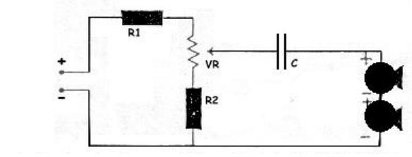 piezo var double pbsong com piezo horn tweeter wiring diagrams piezo tweeter wiring diagram at n-0.co