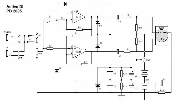 Circuit Designs on